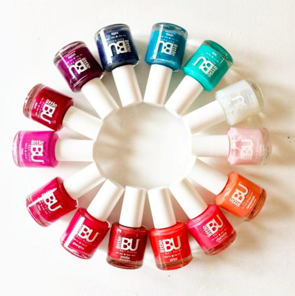 little-bu-nail-polish