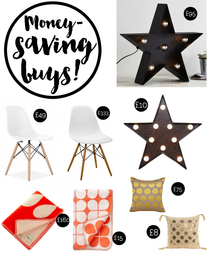 Money-Saving Buys For The Home - Not Another Mummy Blog