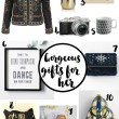 My Ultimate Christmas Gift Guide... With Extra Feelgood Factor