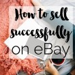 Stress-free selling on eBay with Send It Now