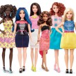 Hurrah! Barbie Looks Like Us (What Took Mattel So Long?)