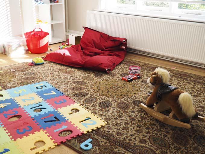 playroom, The hermitage