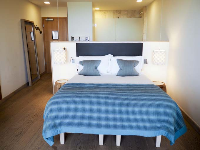 Scarlet Hotel, Cornwall, review
