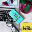 Blogging, Identity and Being a 'Slashie Mum'