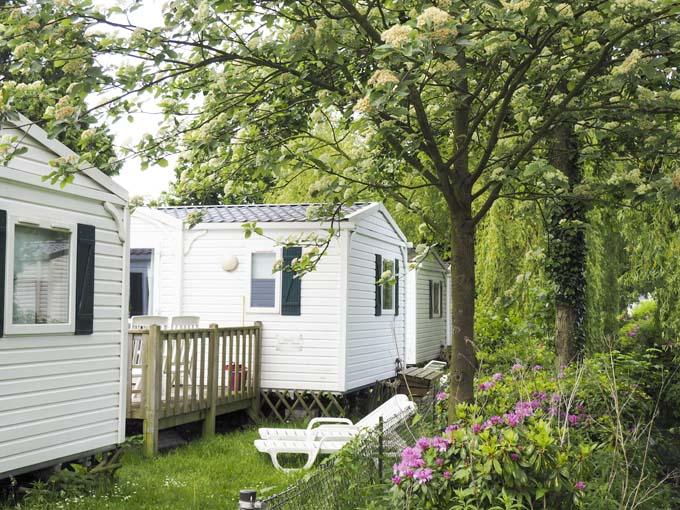 Duinrell mobile homes