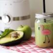 My Zesty Avocado and Apple Smoothie Recipe