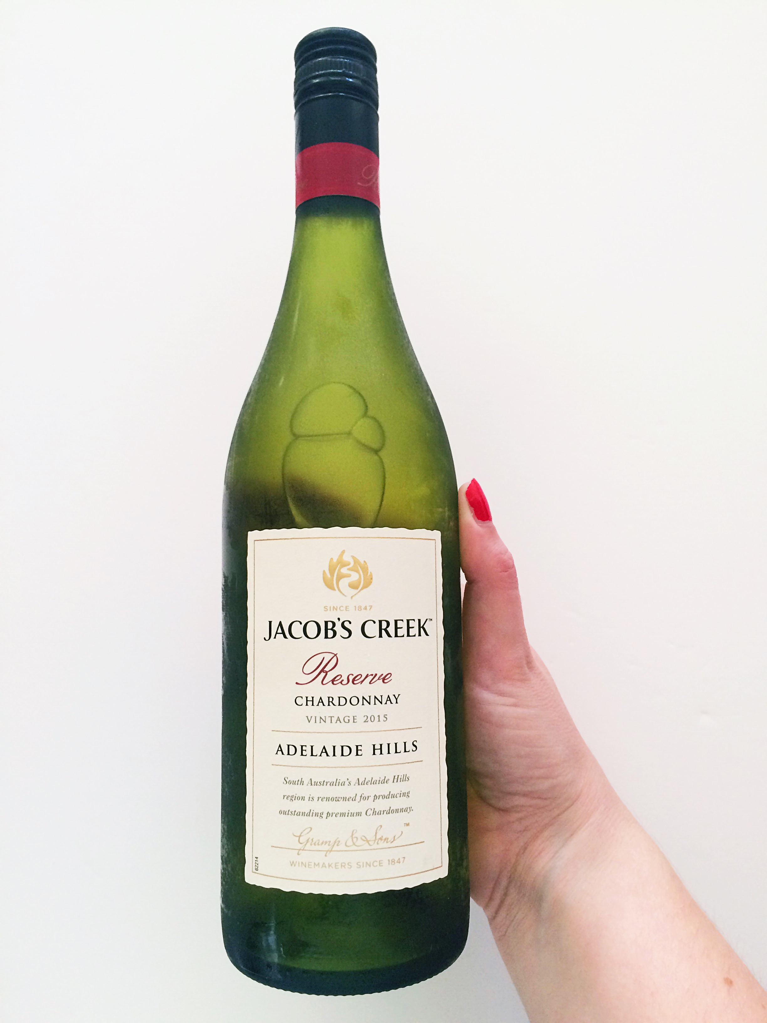 Jacobs-Creek-wine