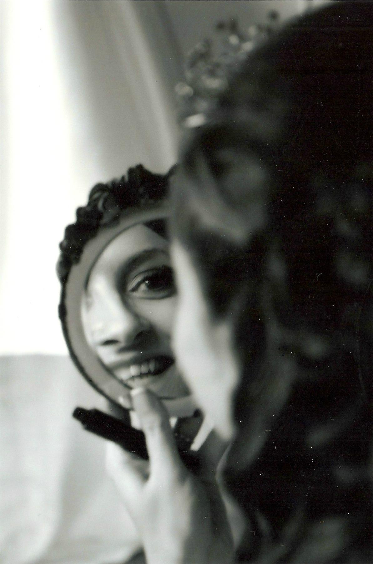 1-Ali make up
