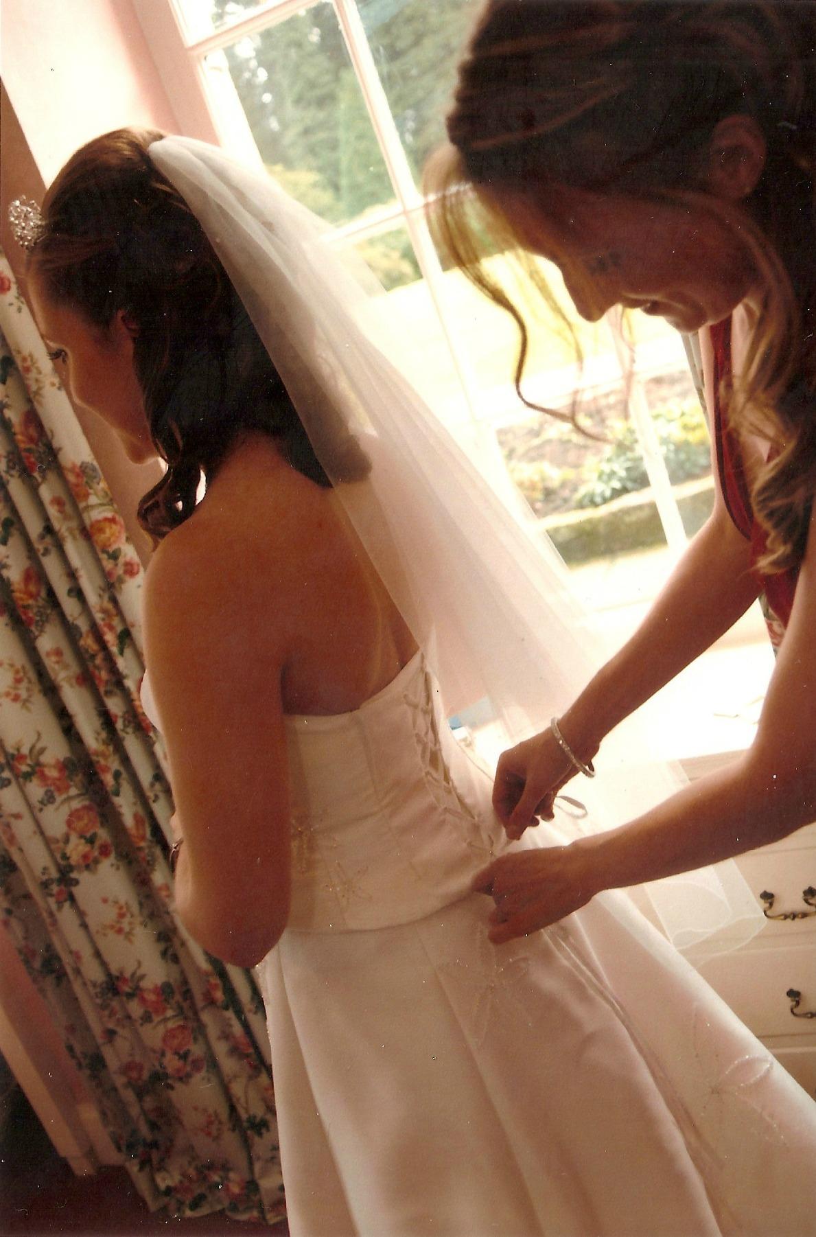 1-Kim Ali wedding dress