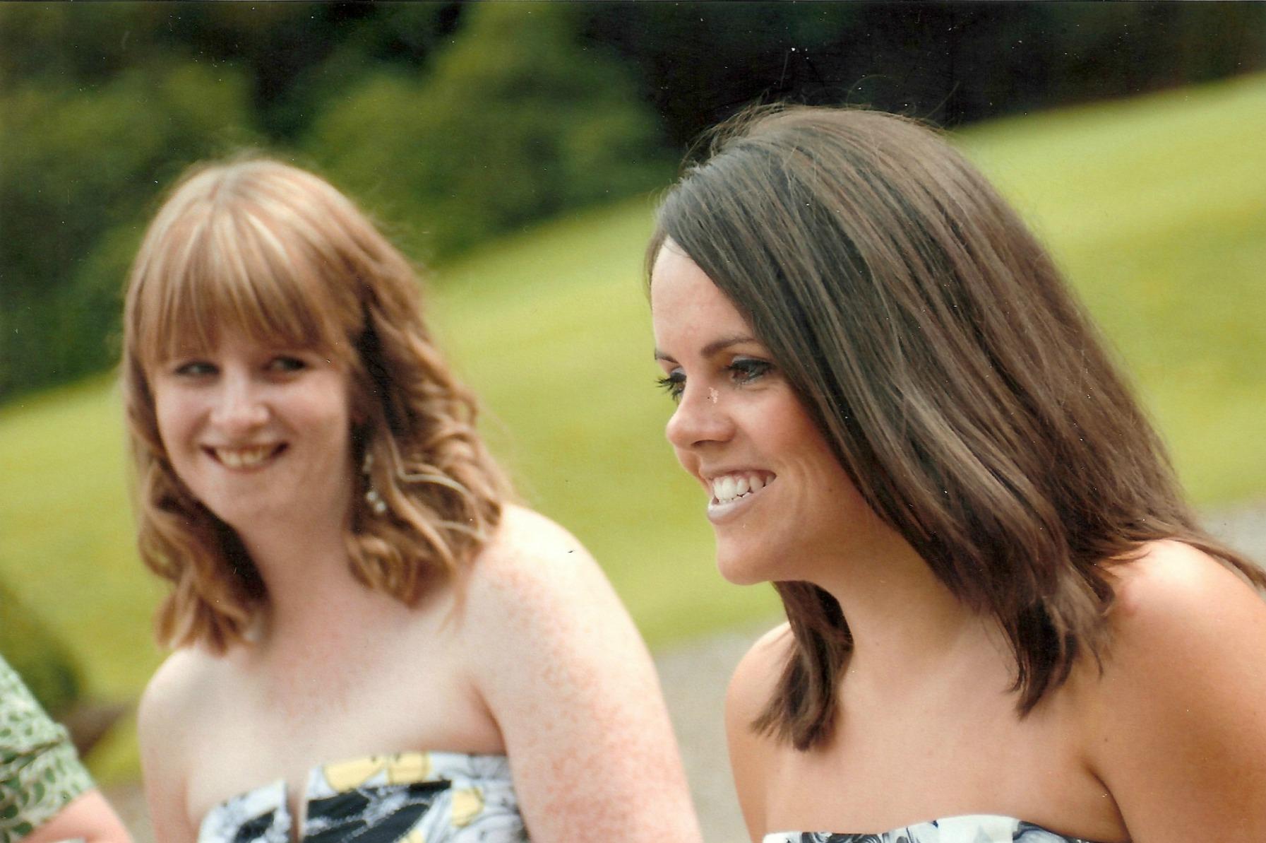1-Sarah Louise wedding