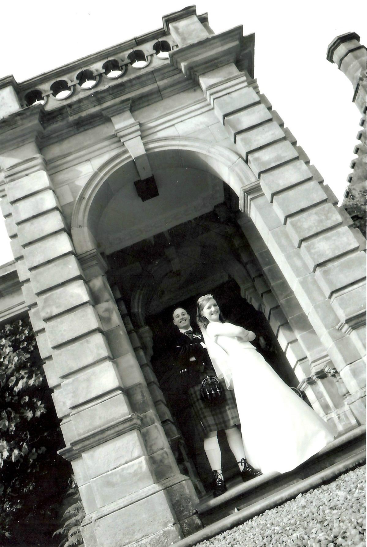1-wedding day